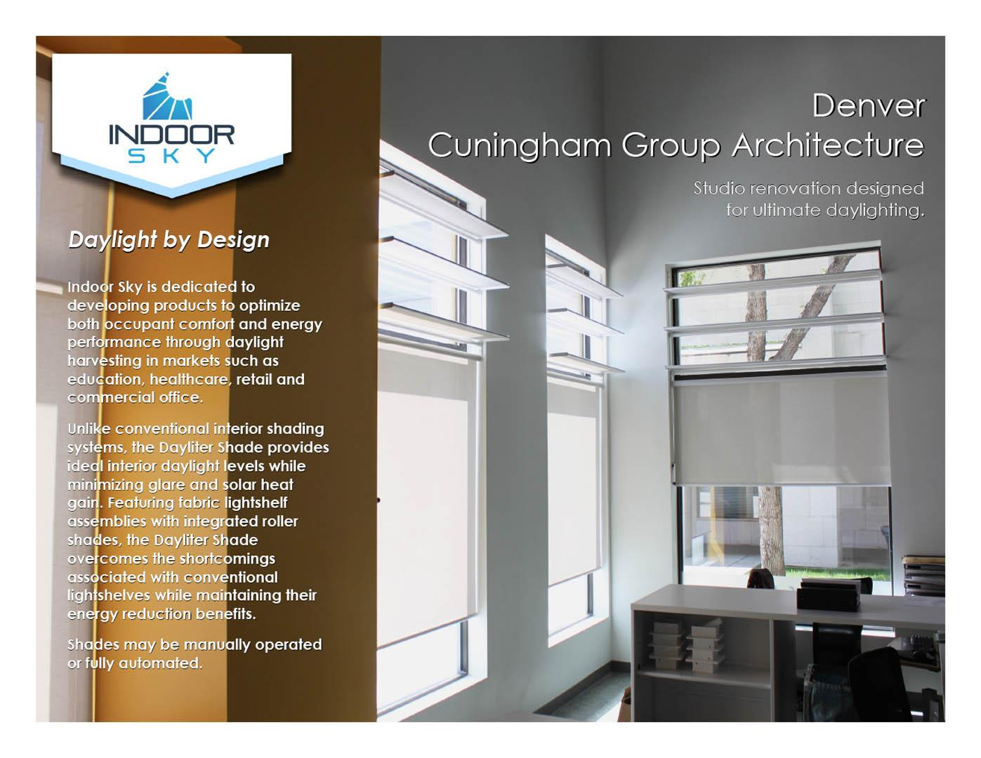 Cuningham Group Case Study